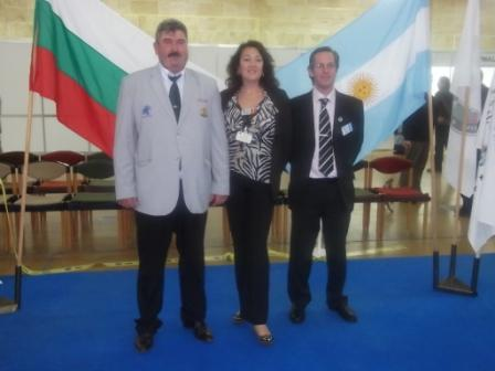 Exposición Mundial de Plovdiv, Bulgaria