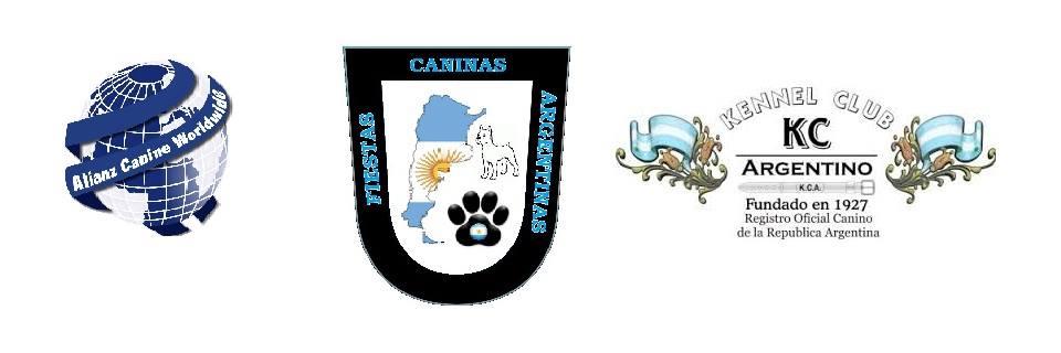 Fiestas Caninas Argentinas
