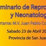 Seminario de Neonatología y Reproducción