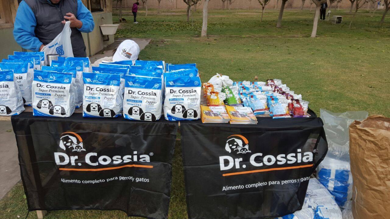 premios Dr Cossia