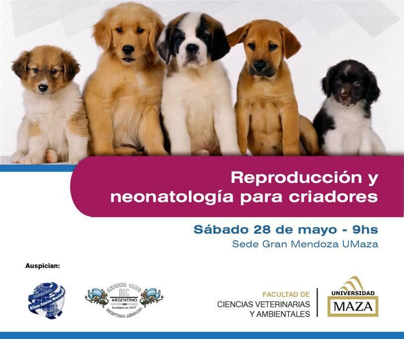 Reproducción y Neonatología en Mendoza