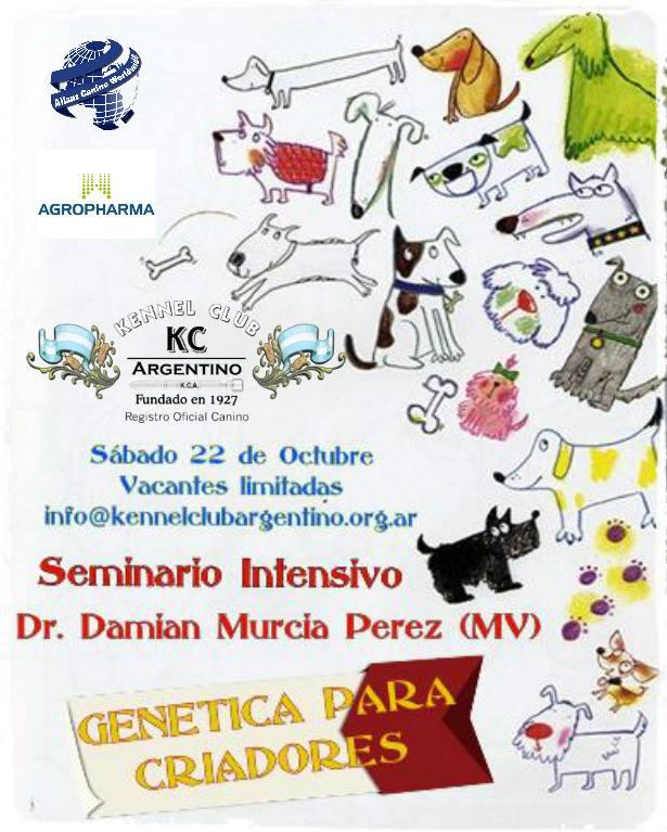 seminario genetica KCA