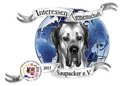 """saupacker - """"Interessengemeinschaft Saupacker"""" IHV - ev."""