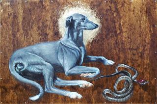 San Guinefort – El Galgo Santo