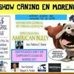 Exposición Ciudad de Moreno
