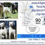 Jornada de Registros Iniciales en Córdoba