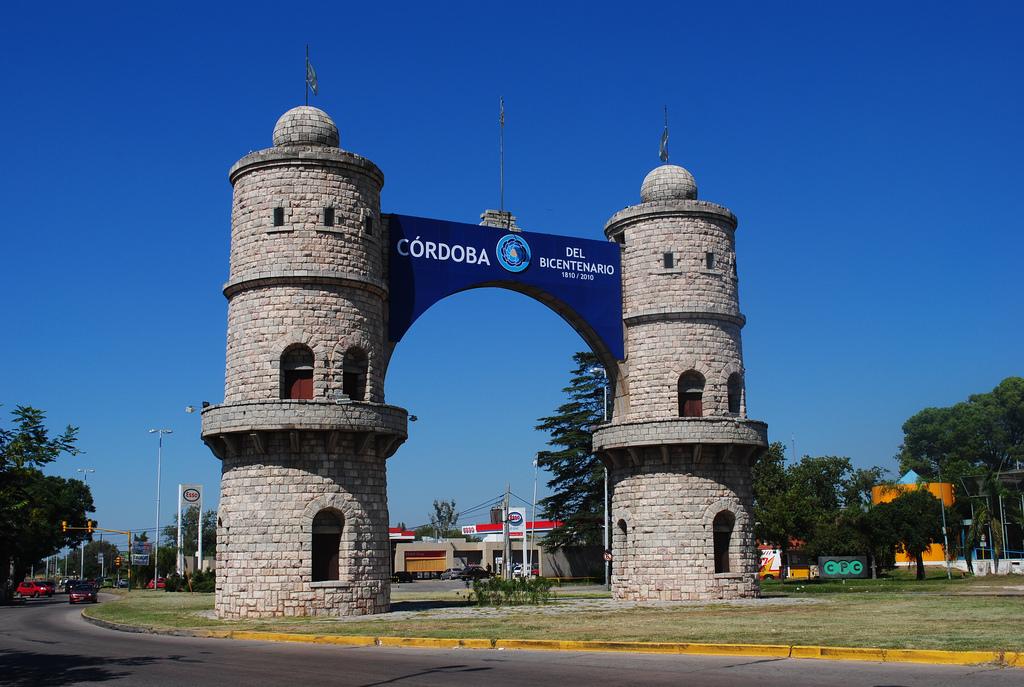 Cordoba Capital